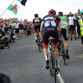 Get involved! Volunteers wanted for Cheltenham's stage of the Tour of Britain
