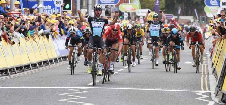 30 days to go until OVO Tour of Britain arrives for Cheltenham Festival of Cycling