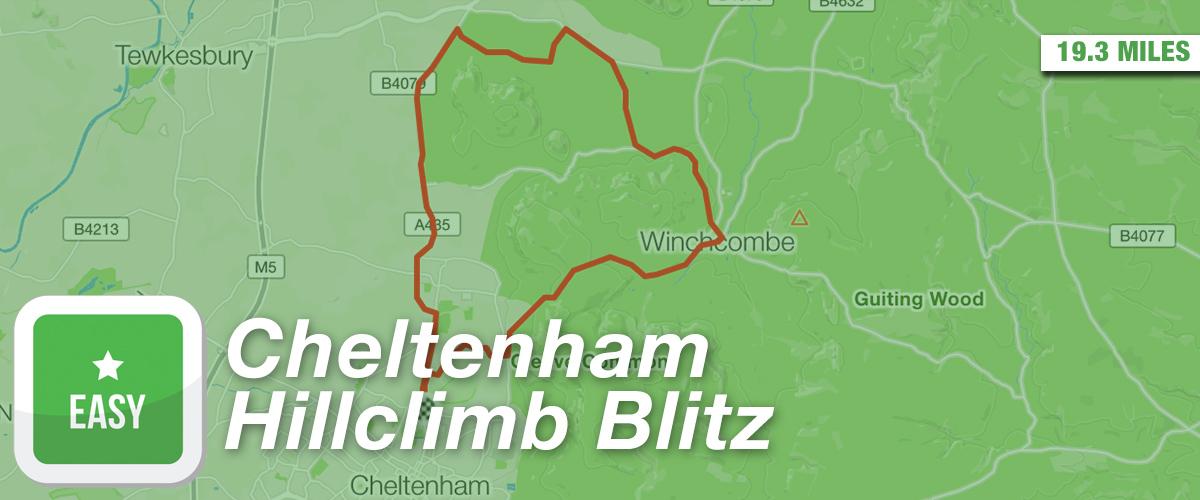 CheltenhamHillclimbBlitz