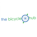 Bike Hub logo