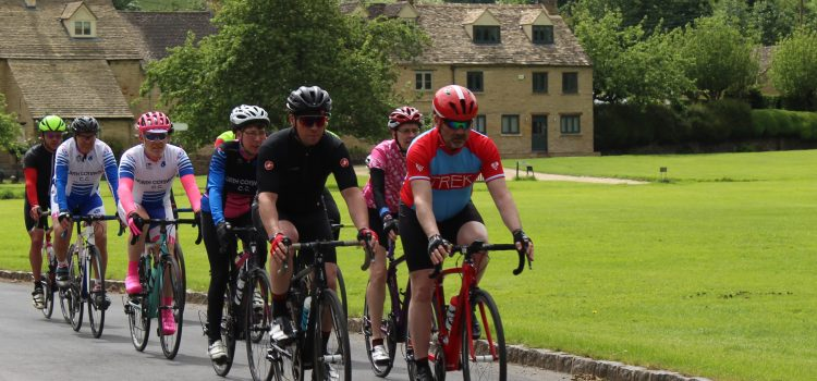 New video captures the 'buzz of expectation' as Tour of Britain approaches!