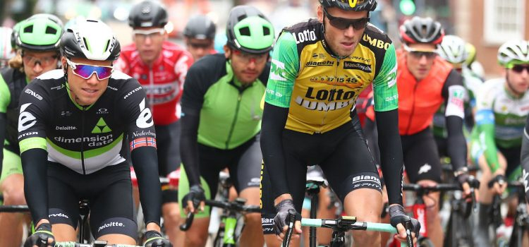 Boasson Hagen wins in Cardiff as Boom seals OVO Energy Tour of Britain