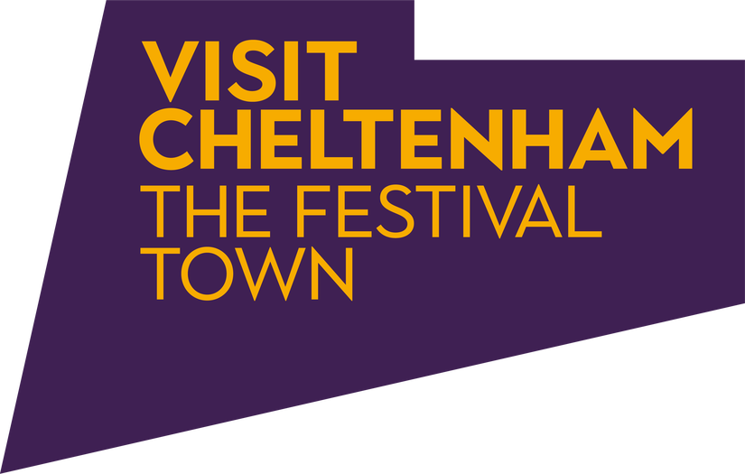 Visit Cheltenham - The Festival Town logo