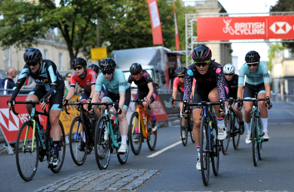 Cheltenham Festival of Cycling